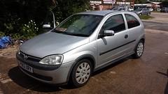 2002 Vauxhall Corsa 1.0 12v Life (micrak10) Tags: life vauxhall corsa 12v