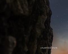 Atlantico State (johnfontaine3) Tags: fort lauderdale florida beach miami sand jetty abstract ocean waves sea atlantic rocks surreal