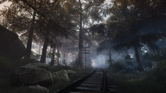 VOEC - 002 (Screenshotgraphy) Tags: game colors landscape soleil pc screenshot gare lumire lac ethan steam gaming beaut carter paysage vanishing campagne foret beautifull jeu naturelle urbain 1440p