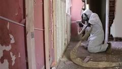 Spray Foam Insulation Contractor - Spray Foam Insulation Contractor (ronhill181) Tags: insulation spray foam contractor