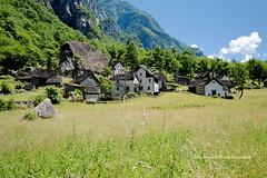 DSC_5132 (rayds2016 Photo) Tags: suisse fiume locarno polarizer svizzera cascine vallemaggia nikond3200 nuclei borghi svizra sabbione villaggi cantonticino hoyafilter stalle vallebavona nikon18105 leterredellavalbavona