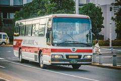ISUZU GALA HD_KL-LV781R2_Shinagawa200Ka1161 (hans-johnson) Tags: japan tokyo coach   odaiba hd daiba gala keikyu  isuzu  kq   traverl    vsco   hidecker isuzugala   kllv781r2 lv781   lv781r2