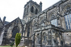 Paisley Abbey (greg_weir1) Tags: church abbey scotland none
