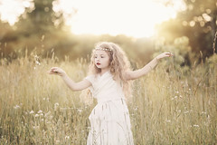 Golden (Shannon Alexander Photography) Tags: summer canon vermont princess magic ethereal goldenhour fineartphotography childphotography childportrait canon135mmf2l fineartphotographer vermontphotographer
