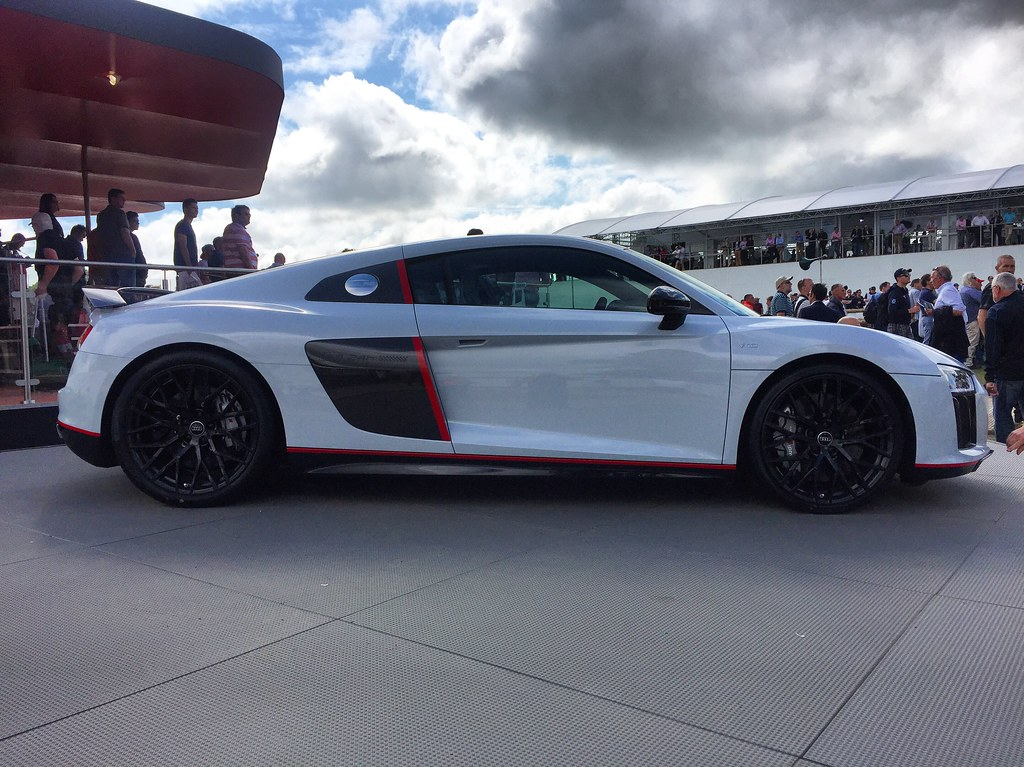 The Worlds Best Photos Of Goodwood And R8 Flickr Hive Mind