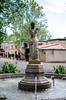 DSC_0090 (1Reflection) Tags: arizona statue sedona sedonaarizona