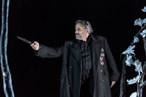 Your Reaction: Verdi's <em>Il trovatore</em> on BP Big Screens and YouTube