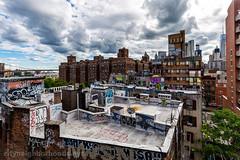 Mechanics Alley (SamuelWalters74) Tags: newyork us chinatown unitedstates manhattan worldtradecenter manhattanbridge freedomtower 1wtc oneworldtrade
