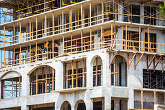 Build It (Thomas Hawk) Tags: vacation architecture mexico construction cabo bajacalifornia baja condos condominium cabosanlucas loscabos snell solaz snellrealestate theresidencesatsolaz