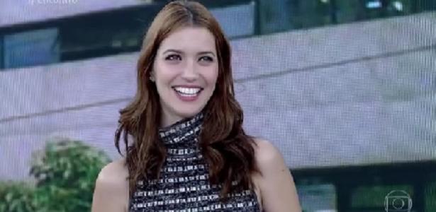 Nathalia Dill diz que Mariana Rios a ajuda com sotaque mineiro em novela