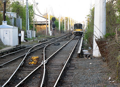 Huntington Station (danion9) Tags: train huntington trainstation penn commuter lirr traindepot huntingtonstation