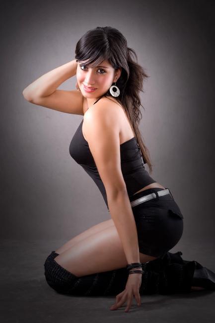 Sexy peru women