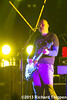 The Smashing Pumpkins @ Time Warner Cable Uptown Amphitheatre, Charlotte, NC - 05-08-13