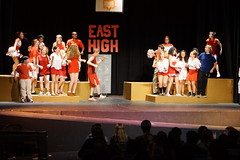 BHS's High School Musical 0953 (Berkeley Unified School District) Tags: school high school unified high district mark berkeley musical busd coplan bhss
