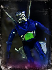 Palisades Micronauts - Pharoid (Ed Speir IV) Tags: vintage toy toys actionfigure ancient technology time space alien aliens retro fantasy future figure chamber scifi sarcophagus warrior sciencefiction figures palisades traveler micronauts microman poseable interchangeable pharoid timechamber