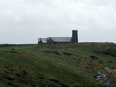 DSCF4220 (andyspex) Tags: castle tintagel cornwallenglishheritagechurch