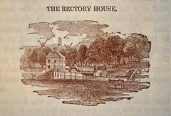The Rectory House (AndyorDij) Tags: church windmill lincolnshire gainsborough
