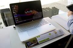 DSC_0055 (ondrej.kostal) Tags: windows notebook duo sony 8 e pro vaio 13 fit