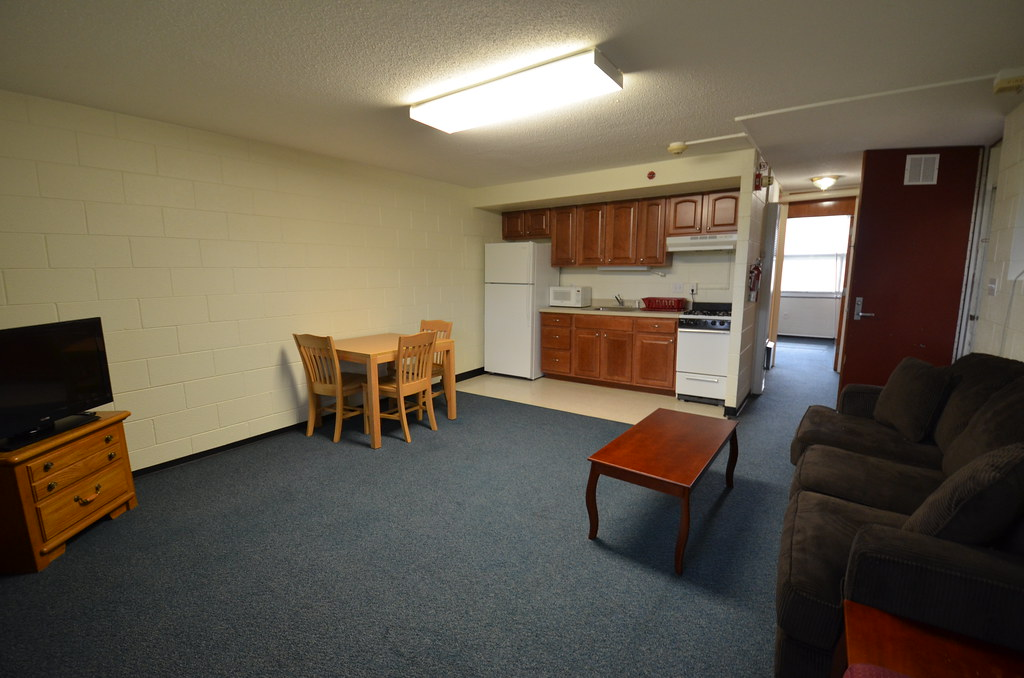E.S. King Village Guest Apartments | NC State University ...