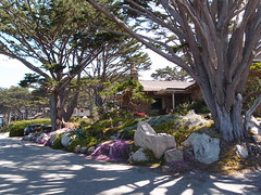 Carmel-by-the-Sea, California (Dlp-o-Rama) Tags: california usa bigsur carmel westcoast carmelbythesea