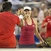 Washington Kastles Defeat the New York Sportimes in Season Opener
