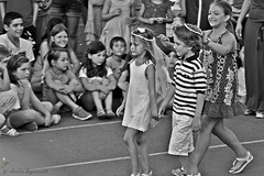 ... (Dimitra Kirgiannaki Christmas time ) Tags: street people blackandwhite monochrome kids children greek photography theatre shots marriage greece dimitra nikond3100 kirgiannaki
