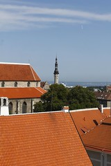 Tallinn (JamieMH) Tags: museum de tallinn estonia kk kiek kiekindekk