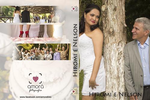 dvd capa casamento amorá