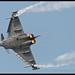 Italian Eurofighter Typhoon Display