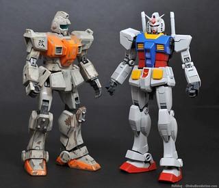 MG RX-78-2 Gundam Ver 3 38 by Judson Weinsheimer