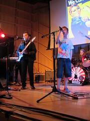 IMG_4335 (NYC Guitar School) Tags: nyc guitar school performance rock teen kids music 81513 summer camp engelman hall baruch gothamist plasticarmygirl samoajodha samoa jodha
