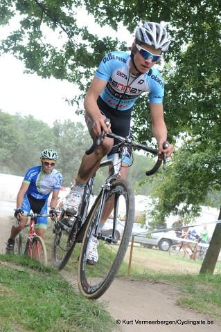 Nieuwelingen & juniors Kessel (100)