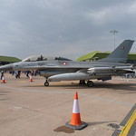 Flyvevåbnet F-16BM thumbnail