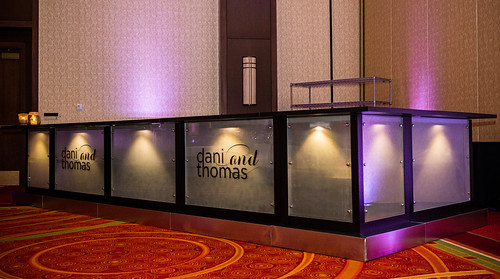 "Wedding Bar Rental at Coralville Marriott Iowa • <a style=""font-size:0.8em;"" href=""http://www.flickr.com/photos/81396050@N06/9806432405/"" target=""_blank"">View on Flickr</a>"