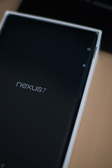 7 tablet nexus (Photo: Mikey Khanh on Flickr)