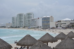 "Cancun Beach • <a style=""font-size:0.8em;"" href=""http://www.flickr.com/photos/36070478@N08/10255792853/"" target=""_blank"">View on Flickr</a>"