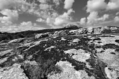 Sardinian mountainscape #4 (Franco & Lia) Tags: sardegna blackandwhite bw sardinia noiretblanc bn tokina sw montagna paesaggio biancoenero 1224 blackdiamond mountainscape blackwhitephotos calangianus vision:mountain=059