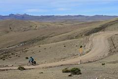Descending to Autama
