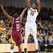 """VCU vs. Winthrop • <a style=""""font-size:0.8em;"""" href=""""https://www.flickr.com/photos/28617330@N00/10896439074/"""" target=""""_blank"""">View on Flickr</a>"""