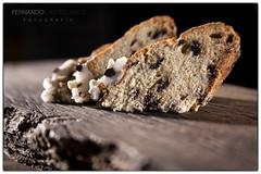 Lemon curd - Pan dulce 2 (iLfEchU) Tags: textura contraluz navidad merrychristmas pandulce cakeshop fernandocastellanos