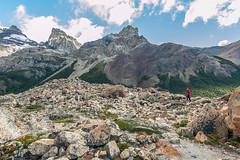 Parque Los Glaciares (mcvmjr1971) Tags: travel parque argentina roy d50 los nikon el nacional fitz chalten glaciares