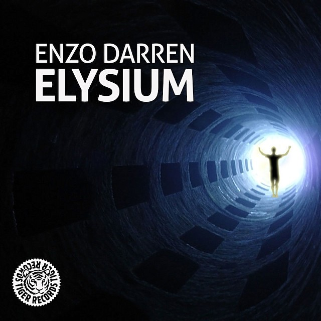 New single 'Elysium' out now on Beatport!