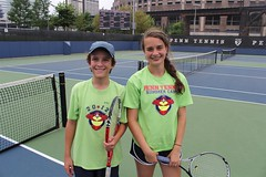 "Penn Tennis Summer Camp - Elite (7) • <a style=""font-size:0.8em;"" href=""https://www.flickr.com/photos/72862419@N06/11301788056/"" target=""_blank"">View on Flickr</a>"
