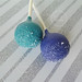 "Purple and teal sugar-topped cake pops • <a style=""font-size:0.8em;"" href=""https://www.flickr.com/photos/59736392@N02/11526177734/"" target=""_blank"">View on Flickr</a>"