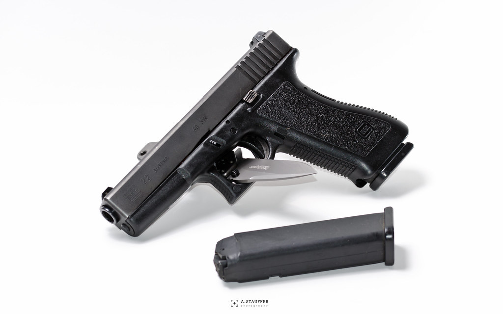 The world s best photos of glock and slide flickr hive mind