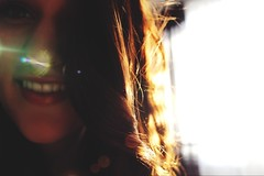 The sun (carleigh~) Tags: pictures life travel winter friends light sun cute love nature girl beautiful smile face hair happy pretty shadows natural bright bokeh hipster longhair makeup curls teenager brunette brownhair flowercrown tumblr uploaded:by=flickrmobile flickriosapp:filter=nofilter noeckerst