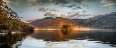Loch Lomond Scotland (jamesmcentee560) Tags: trees winter panorama lake mountains reflection water landscape golden scotland heather ngc colourful autofocus greatphotographers bestcapturesaoi coth5 elitegalleryaoi mygearandme mygearandmepremium mygearandmebronze mygearandmesilver mygearandmegold mygearandmeplatinum ringexcellence flickrbronzetrophygroup photographyforrecreationeliteclub infinitexposure