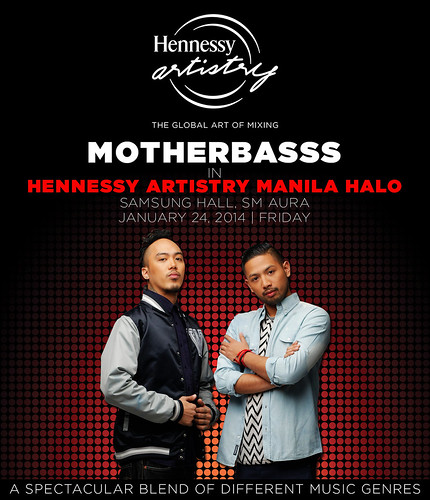 Motherbasss Poster