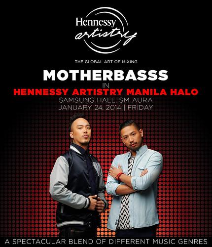 Motherbasss Poster