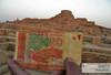 Moenjodaro on a Currency Note (Tanwir Jogi ( www.thetrekkerz.org )) Tags: travel pakistan travelling beautiful trekking trek colours note cannon 20 punjab tours sind lahore currency treks daro jogi g9 beautifulpakistan trekkinginpakistan moenjodaro cannong9 tanwir thetrekkerz tourisminpakistan tanwirjogi wwwthetrekkerzorg travellinginpakistan moenjo